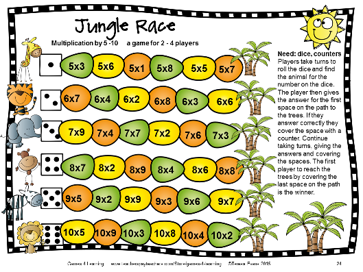 math worksheet : fun games 4 learning may 2015 : Long Multiplication ...