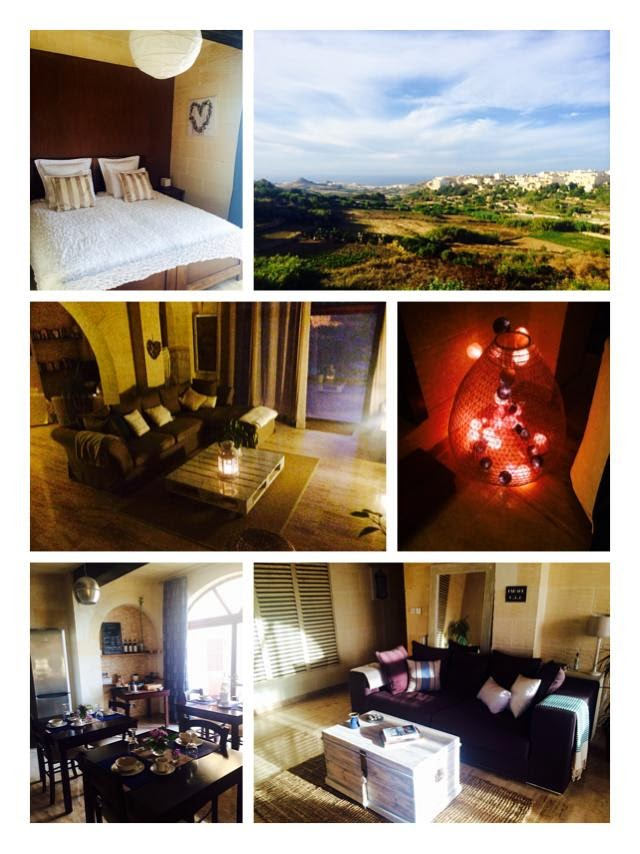 Daydream Guesthouse at Gozo