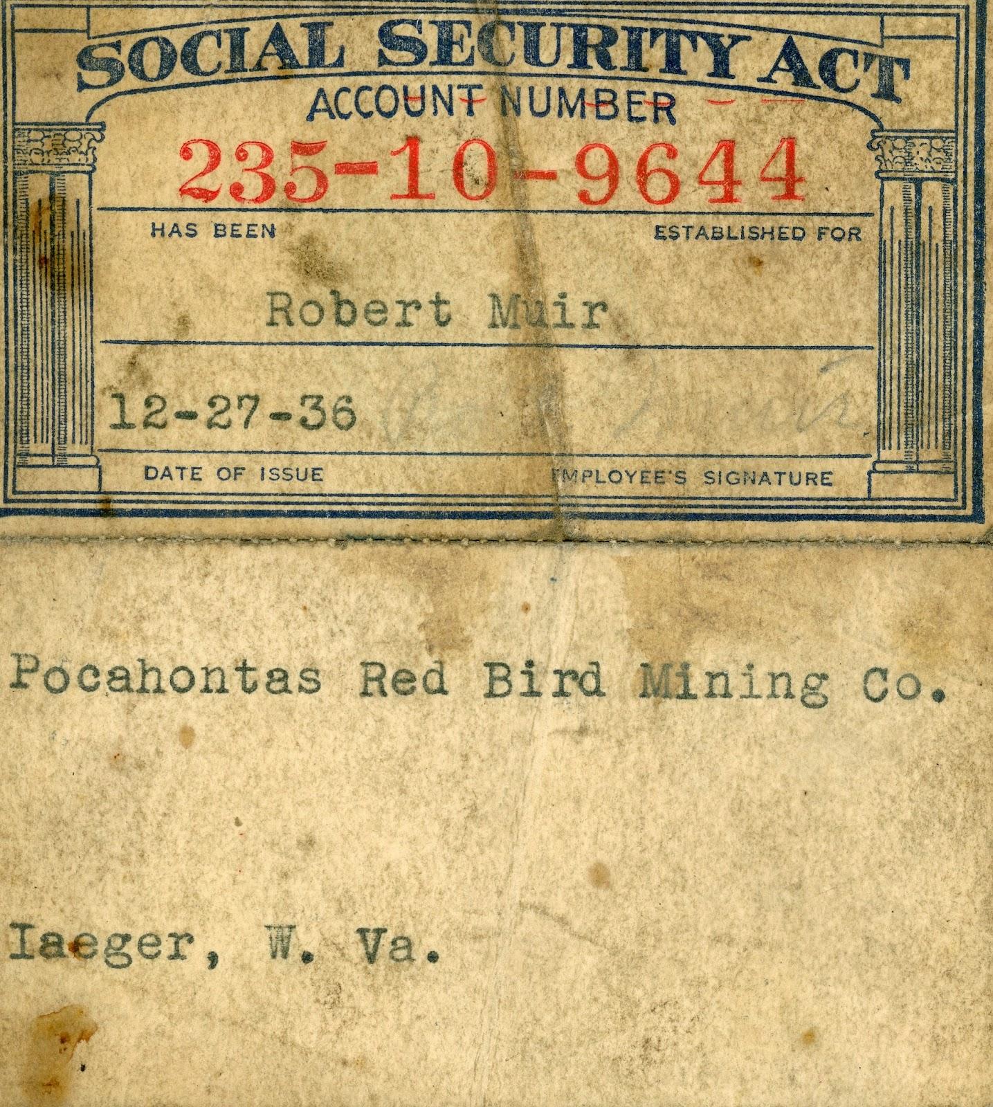 Social Security Card Template Robert muiru0026#39;s social security