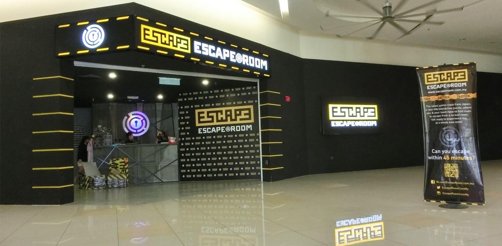 Escape Rooms Near Me
