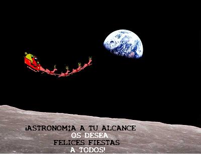 ¡Astronomía a tu alcance os desea feliz navidad! Sin+t%C3%ADtulos