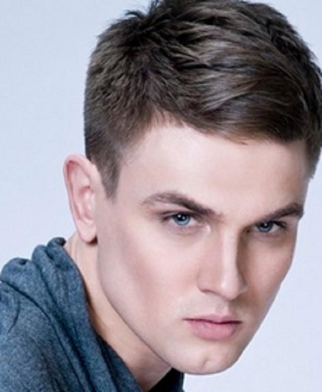 Peinado Perfecto para la Escuela Hombre No Person YouTube - Peinados Para El Colegio Hombres