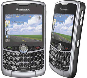 Unlock Blackberry Curve 8310