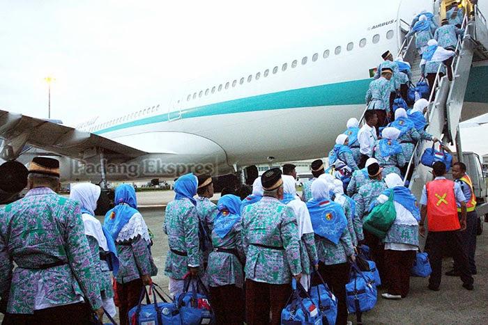 Tiga Hari Jelang Ditutup, Kuota Haji Masih Tersisa 1.950 Orang