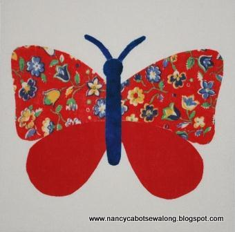 Moore About Nancy: Butterfly quilt block : butterfly quilt blocks - Adamdwight.com