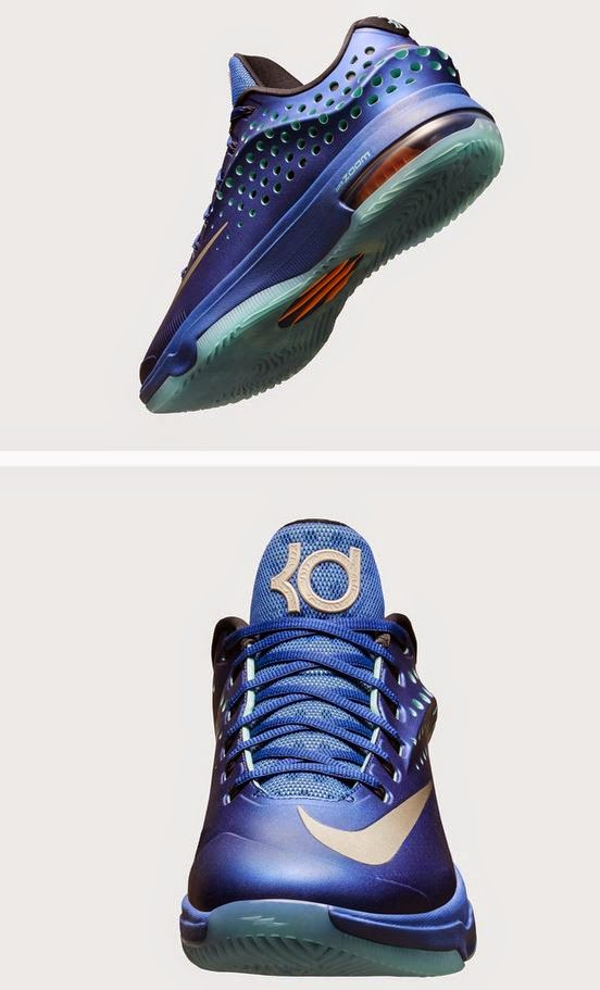 88cb3be1428a61 Here is a look at the Nike KD 7 Elite