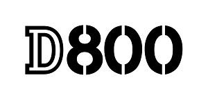 D800 DSLR