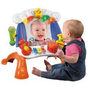 baby toys argos