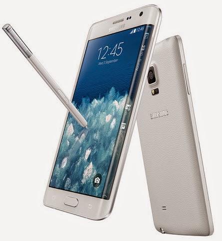Samsung Galaxy Note Edge SM-N915T