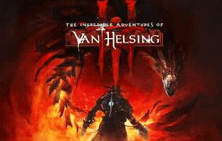 The Incredible Adventures of Van Helsing III Codex Full PC 3
