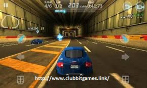 LINK DOWNLOAD GAMES KING OF RACING 3D 1.6 FOR SMARTPHONE ANDROID
