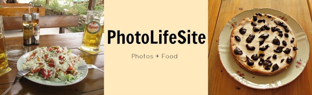 PhotoLifeSite