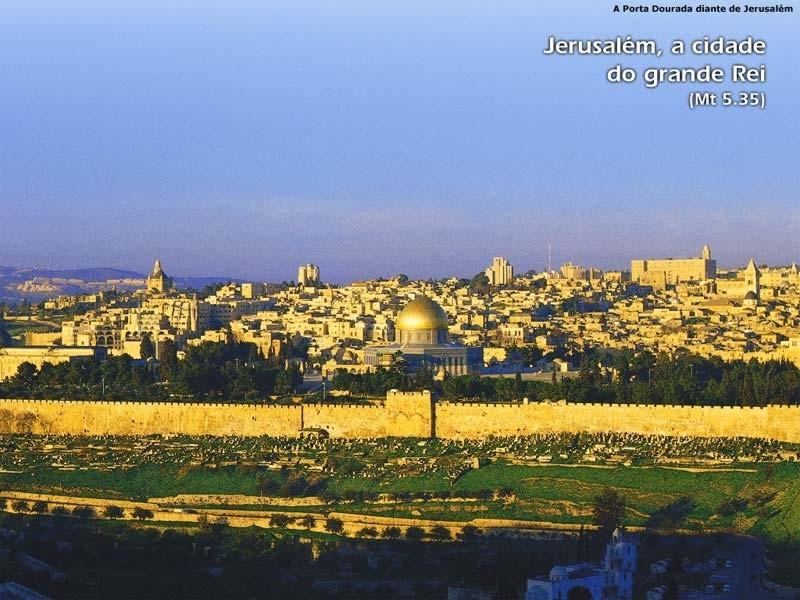 IMAGENS DE ISRAEL - Confira