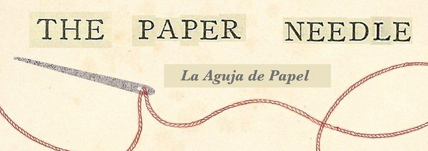 The Paper Needle
