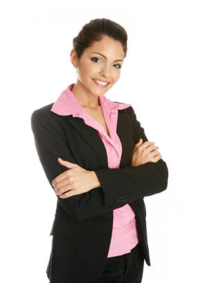Interview Dress Code For Women Candidates