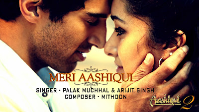 Tum Hi Ho (Meri Aashiqui) Song Lyrics/Video - Aashiqui 2 (2013)