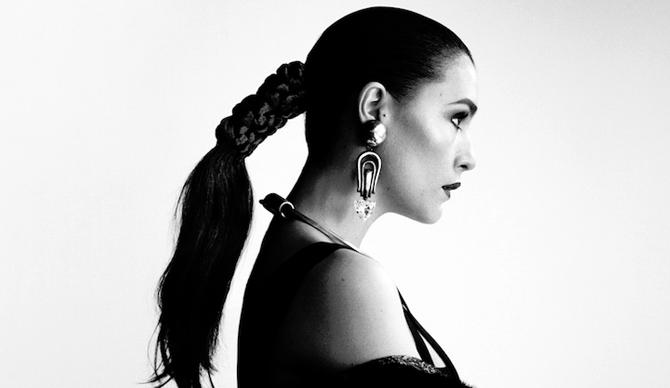 Jessie Ware - Kind of sometimes maybe | Random J Pop