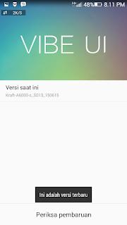 a6k+ update