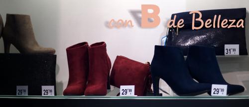 Botas y botines baratos