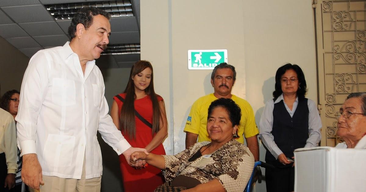 Blog Alcalde Nebot Entreg El Mi Rcoles