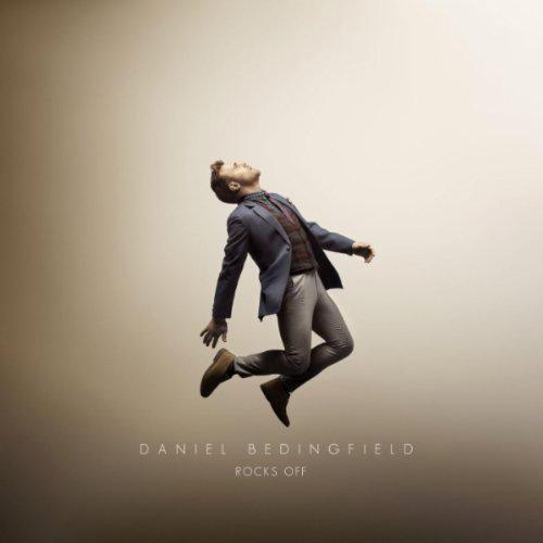 Daniel Bedingfield Rocks Off
