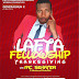Laffta-fellowship thanksgiving with McSenator D Husband Material loading