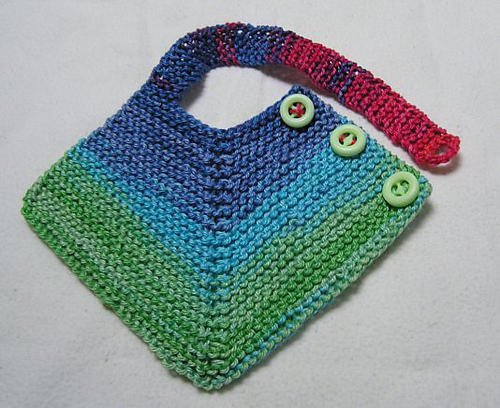Serenity Knits Magical Miters