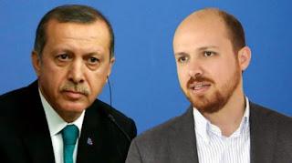 Οι Ρώσοι αποκαλύπτουν την ύποπτη διασύνδεση του «μικρού» Ερντογάν με τους τζιχαντιστές