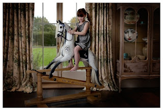rocking horses stevenson brothers uk