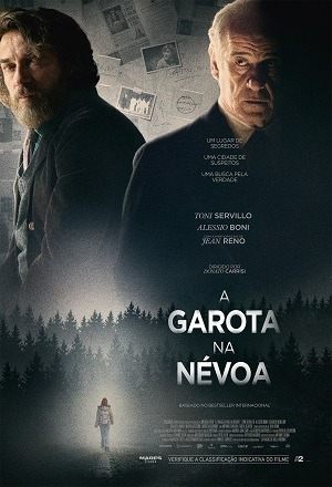 A Garota Na Névoa - Legendado Torrent Download