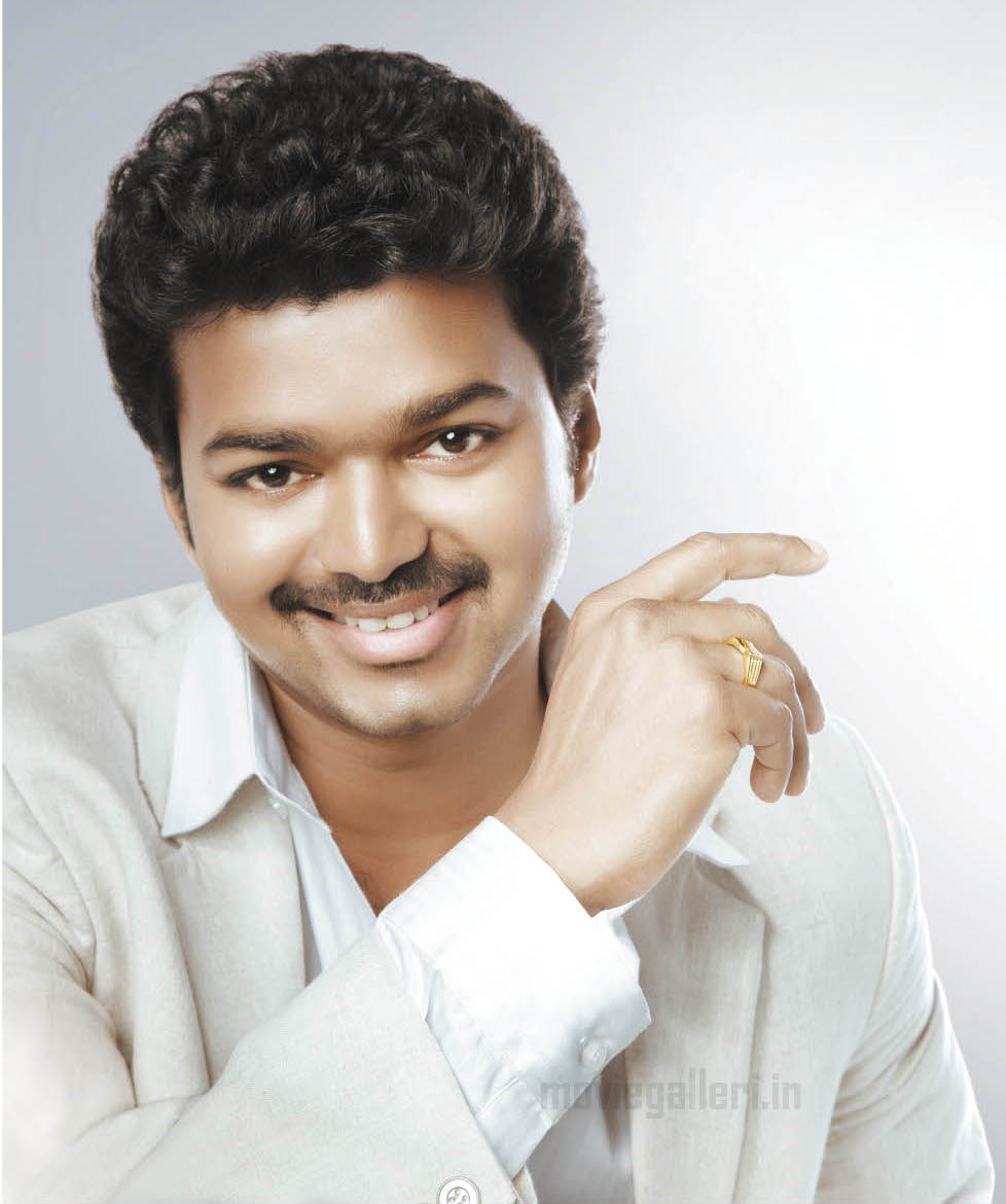 ... HQ) Wallpapers - Free HD Wallpapers Gallery: Actor Vijay HQ Wallpapers