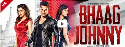 Bhaag Johnny (2015) Full Hindi Movie Download free in 3gp 720p HD mp4 hq avi