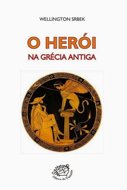 O HERÓI GREGO