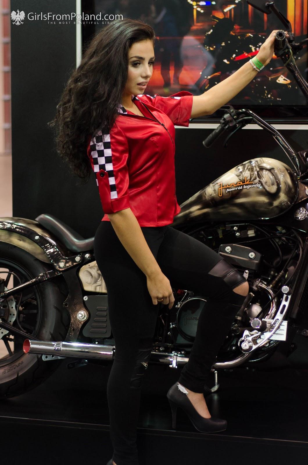 7 Wystawa Motocykli i Skuterow  Zdjęcie 12
