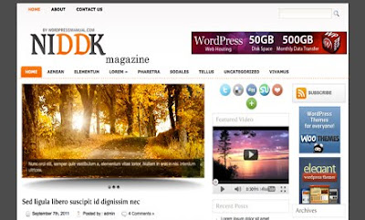 NIDDK WordPress Theme