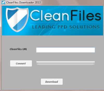 Cleanfiles Downloader Survey Bypasser
