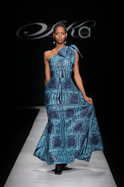 African Fashion Designers In Canada