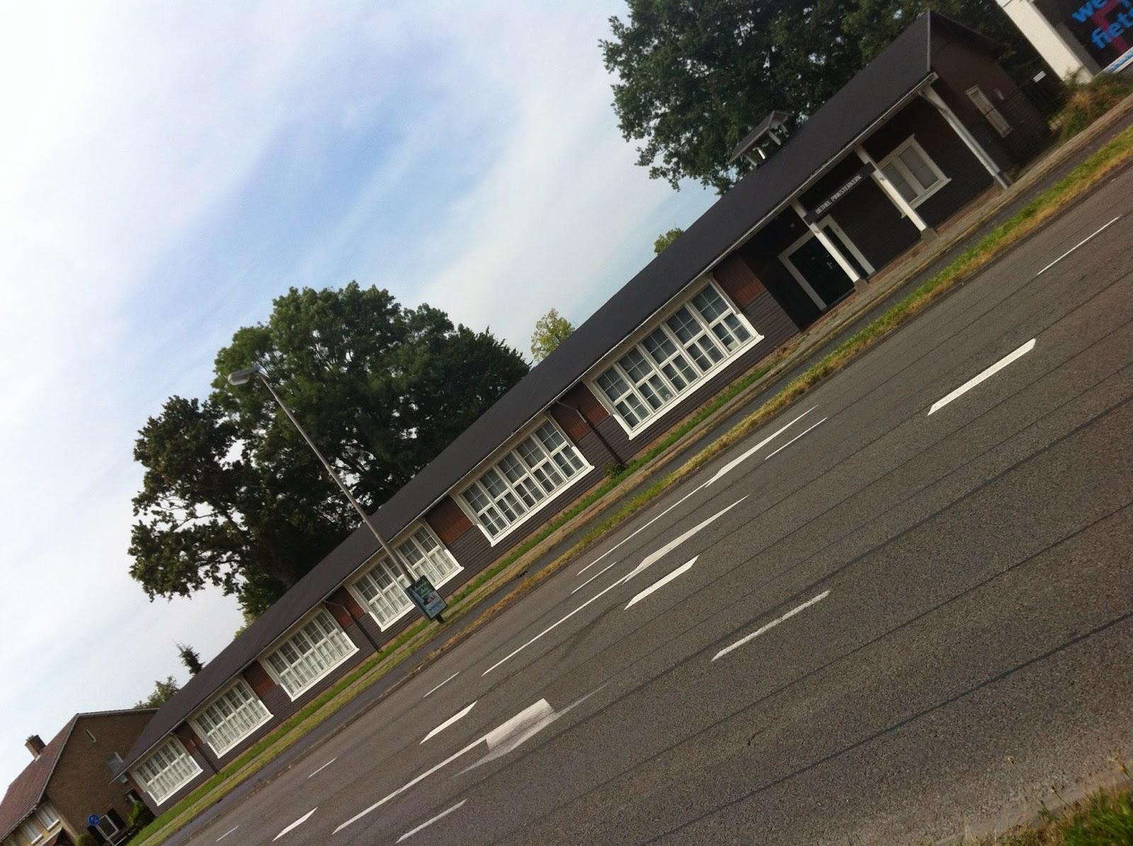 eerste jan ligthartschool tilburg
