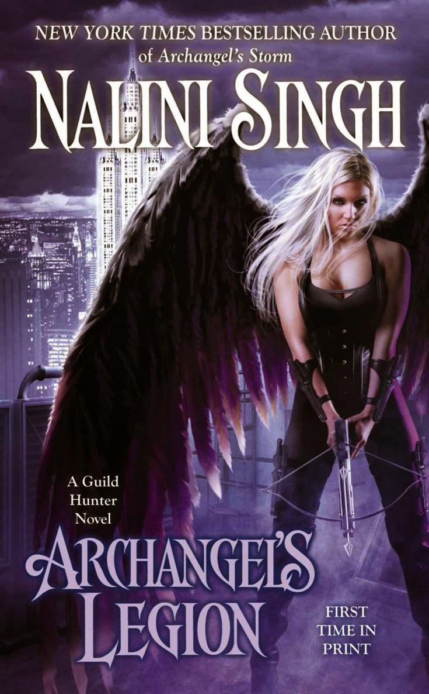 Archangel's Legion