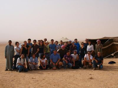 Palmyra Group Photo
