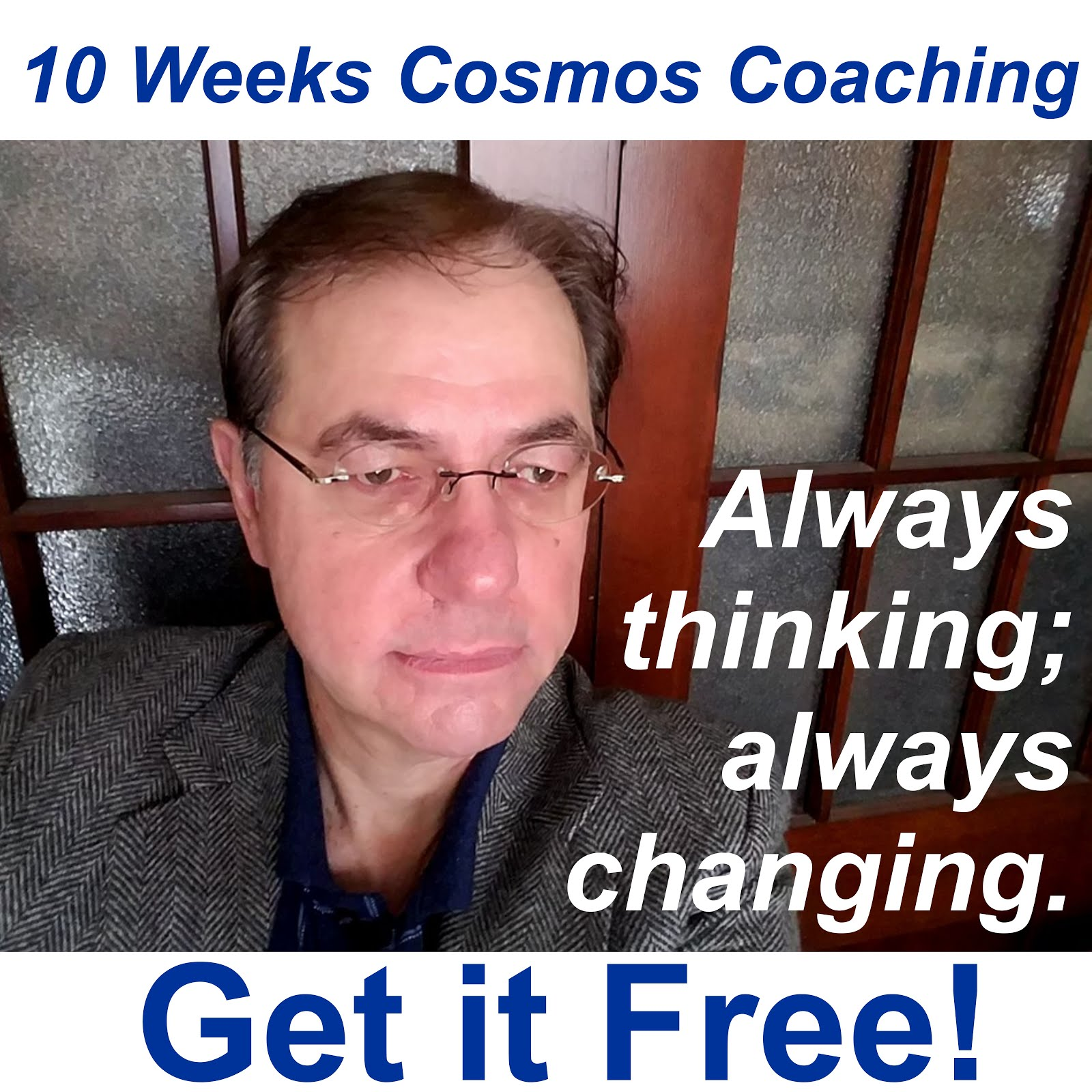 Get 10 Weeks Cosmos Consultation at No Fee!