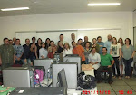 Alunos do Mestrado e Doutorado - Universidade de Fortaleza-CE