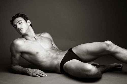 Leonardo Brum bulge