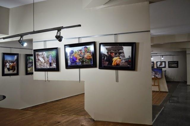 Deprem Kültür Müzesi