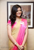 Gorgeous Srimukhi Photos at Max Miss Hyd Event-thumbnail-9