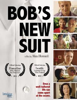 Watch Bob's New Suit (2011) movie free online