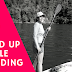 First Timers: Stand Up Paddling in Taal…