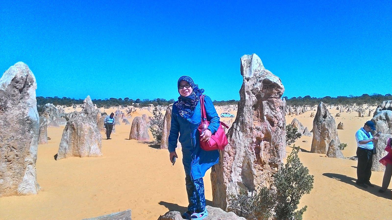 Nambung National Park, Perth