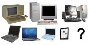 LangitKomputer.com - Penemu Komputer Generasi Pertama, Kedua, Ketiga, Keempat dan Kelima