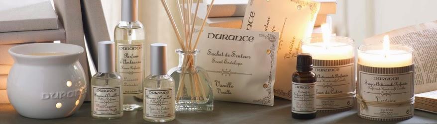 durance oda parfümü